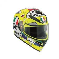 Motorcycle AGV Vehicle Helmets