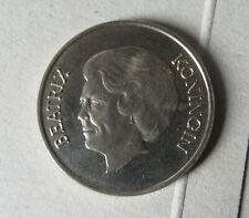 BEATRIX 1994 100 jr Rabobank Grote Penning ong 35 mm