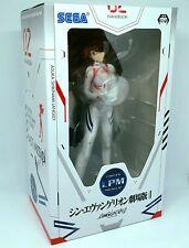 More details for sega -- asuka shikinami langley figure - evangelion thrice upon a time 3.0 + 1.0