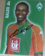 Naldo - SV Werder Bremen / Schalke 04