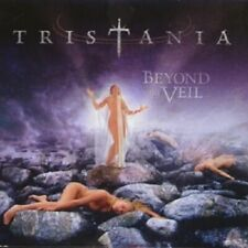 """TRISTANIA """"BEYOND THE VEIL"""" CD GOTHIC METAL NEW"""