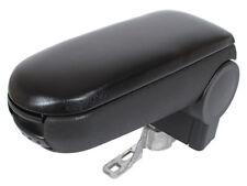 ARMREST + ASSEMBLY SET BLACK ECO LEATHER FOR AUDI A4 B5 94-01 VW PASSAT B5 96-00