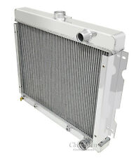 1969-1973 Dodge Dart Aluminum 3 Row Champion Radiator 3.2/3.7 L6