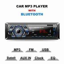 Car DVD SD Card Reader USB MP3 Player W/ in-dash Detachable Panel FM Tuner LN