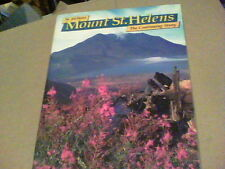 In Pictures Mount St. Helens : The Continuing Story by James P. Quiring s28b