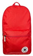 Converse Core Poly Backpack Rucksack With Laptop Compartment 47 Cm Red 10002651-600