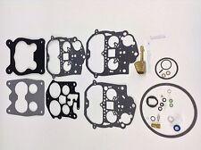 ROCHESTER QUADRAJET CARBURETOR KIT 305-350-454 ENGINES M4MC M4ME 76-87 V8 FLOAT