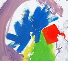 Alt-J - This Is All Yours   CD  NEU  (2014)