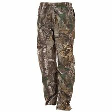 NEW Frogg Toggs Java Toadz 2.5 Pant Realtree JT83160-54MD Med