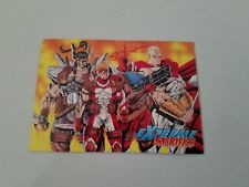 EXTREME SACRIFICE PROMO SKYBOX TRADING CARD 1994 IMAGE COMICS #0-A RARE! LIEFELD