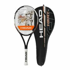 Head Innegra IG Heat Tennis Racquet With Cover - Grip Size 4 1/4