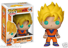 FUNKO POP! ANIMATION: DRAGONBALL Z - SUPER SAIYAN GOKU Pop Vinyl Figure