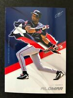Sandy Alomar 2019 Topps X Lindor Puerto Rican Heritage Limited Online Exclusive