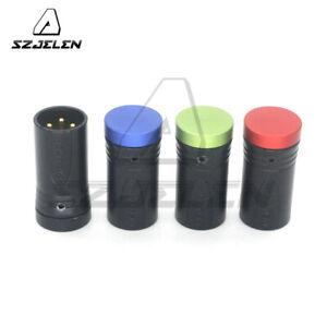 Low-Profile NEUTRIK XLR 3Pin Plug,3Pin XLR Male XLR Audio Plug,NEUTRIK XLR