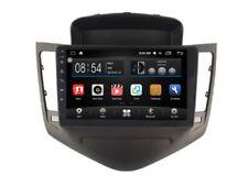 Hi-Fi, GPS y tecnología para coches Chevrolet Cruze