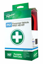 Pv1 Passenger Vehicle First Aid Kit by Trafalgar