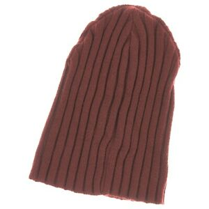 Gymboree Boys Clothes Size XS/S Extra Small/Small Red Maroon Winter Beanie Hat
