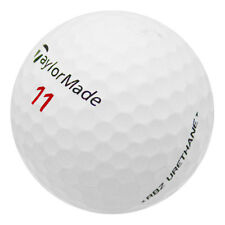 96 TaylorMade Rocketballz Urethane Near Mint AAAA Recycled Used Golf Balls