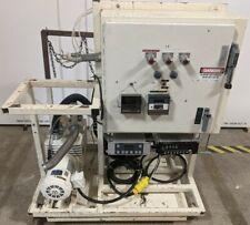 Leybold Trivac D30a Vacuum Pump