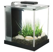 New listing Fluval 2.6 Gallon Spec Iii Aquarium Kit, Black