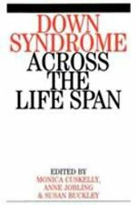 Down Syndrome Across the Life Span-ExLibrary