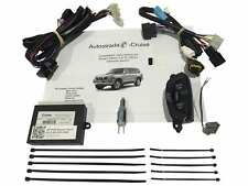 Cruise Control Kit Plug n Play for Nissan Patrol GU 3.0L TD ZD30 2004-2007