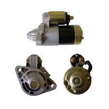 Se adapta a 1.6 16 V Nissan primera P10E motor de arranque 1990-1993 - 15059UK