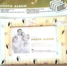 Nice Wedding Couple Style Photo Album for 4x6 Photos