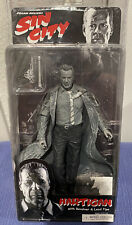 New listing Hartigan Sin City Action Figure Series 1 - Brand New In Box