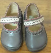 POM D'API Girls leather shoes size 5 RRP £ 44.95