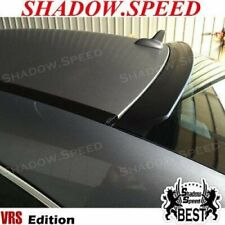 PUF VRS Type Rear Roof Spoiler For Mercedes Benz C-class C204 2012~15 Coupe