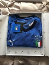 339d2ad61f6 Italy PUMA Memorabilia Football Shirts (National Teams) for sale