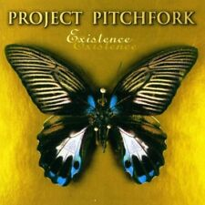 PROJECT PITCHFORK Existence MCD 2001