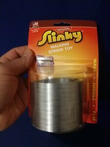 Original Slinky Classic Metal Spring Toy Slinkie