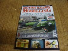 BRITISH RAILWAY MODELLING MAGAZINE   Vol 17    No 2     May 2009