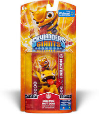 Skylanders Giants Collection Character Pack_MOLTEN HOT DOG Mini Exclusive figure