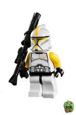 LEGO 75019 - STAR WARS - Clone Trooper Commander - MINI FIG / MINI FIGURE