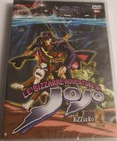 LE BIZZARRE AVVENTURE DI JOJO 4 - DVD SIGILLATO
