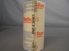 RADIUM 50W ES E27 HIGH PRESSURE SODIUM LAMP INTERNAL IGNITER