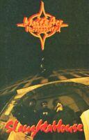 Masta Ace Inc Slaughterhouse YELLOW Shell 1993 Cassette Tape Album Hiphop Rap