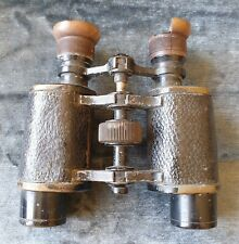 A Pair of 1920s Aitchison Imperial Binoculars.
