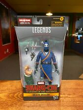 "Marvel Legends 6"" BAF Mr. Hyde Shang-Chi of the Ten Rings NIP - DEATH DEALER"
