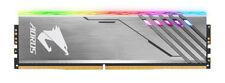 Modulo memoria RAM DDR4 16GB (2x8gb) Pc3200 Gigabyte Aorus Pgk02-a0022591
