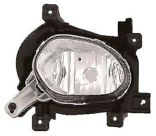 CEE'D 12- FRONT RIGHT FOG LIGHT LAMP HALOGEN MJ ;;;