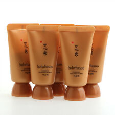 Sulwhasoo Overnight Vitalizing Mask sample 15ml x 5pcs(75ml)_free shipping