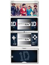 One Direction Vinyl Skin Sticker for Nintendo DSi