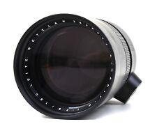 Leica Elmarit-R 180mm 1:2.8 (Made in Germany)