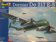Revell 1/48 Dornier  Do-217E