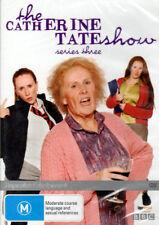 'Catherine Tate Show' Series Three - New & Sealed DVD