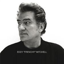 CD Eddy Mitchell - Frenchy (2003)